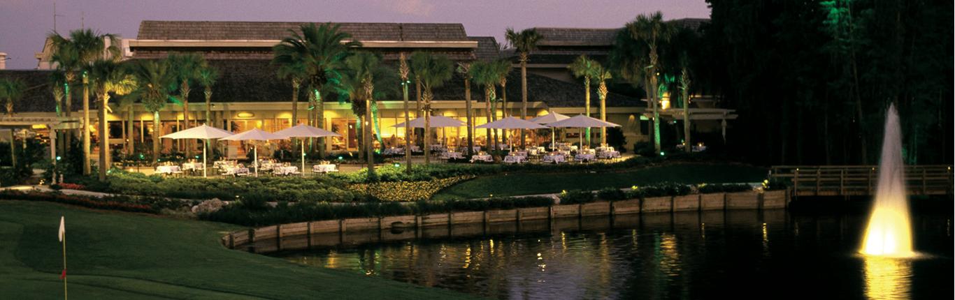 Alden User Conference 2018 - Saddlebrook Resort Tampa