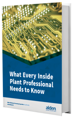 Alden What Every Inside Plant Professional Needs to Know