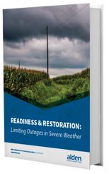 Alden Readiness and Restoration eBook Cover