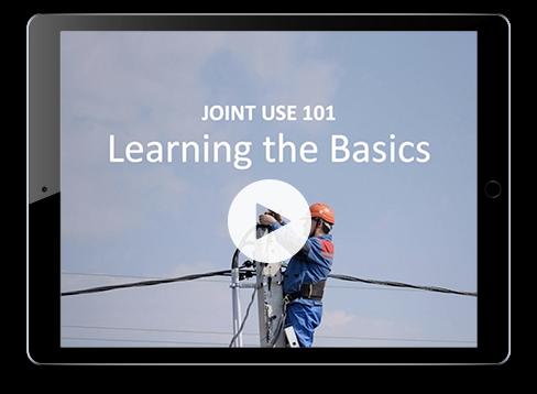 Joint Use 101 - Learning the Basics-iPad