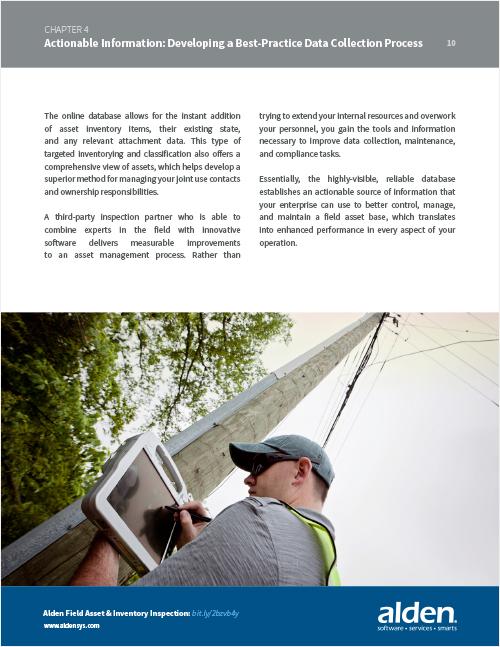 Applying Lean Methodologies in Field Asset Management Page 10