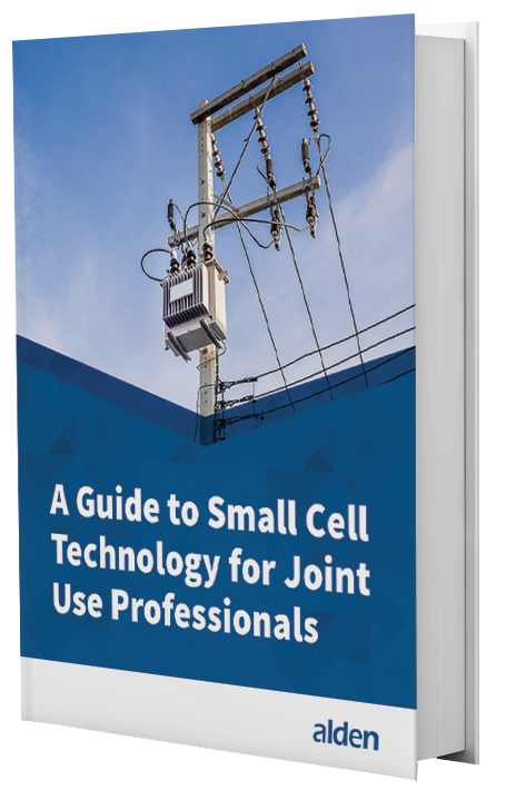 Small Cell Technology for Joint Use Professionals-eBook