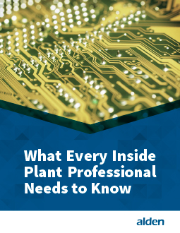 What Every Inside Plant Professional Needs to Know